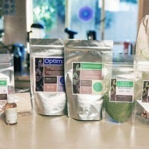 Deep Cleanse ניקוי רעלים ביתי בליווי אישי
