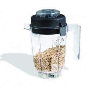 מיכל לטחינת קמח לבלנדר ויטמיקס 0.9 ליטר