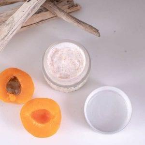תפוז ולבונה – קרם גוף